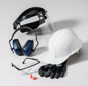 PPE for Dry Ice Blasting Safety