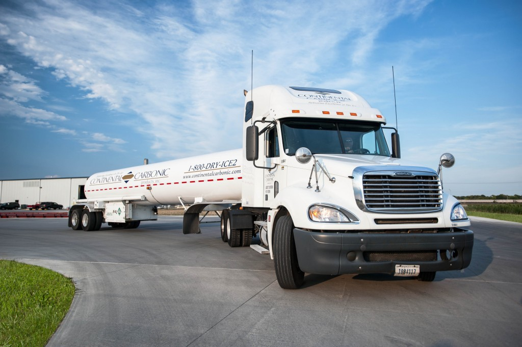 Continental Carbonic wishes everyone a Happy National Truck Driver Appreciation Week!