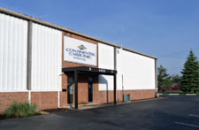 Continental Carbonic, manufacturer & distributor of dry ice, is located at 4852 B Frusta Drive Suite B, Obetz, OH 43207.