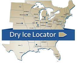 Where to Buy Dry Ice in Clearfield, Pennsylvania
