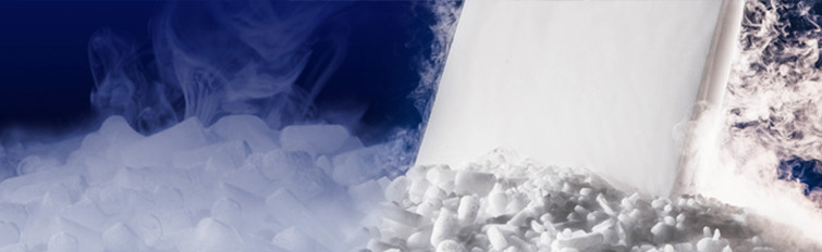 Dry Ice Shipping Information | Continental Carbonic
