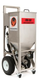 Phoenix PHX-150 Dry Ice Blasting Machine