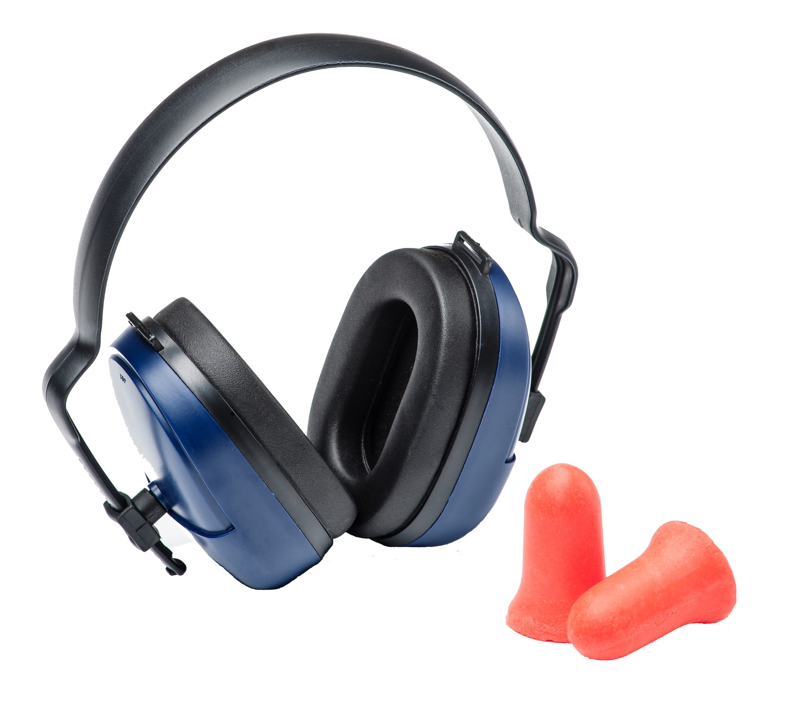 Hearing protection is recommended while using dry ice blasting equipment