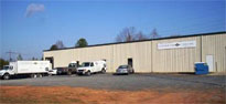 Continental Carbonic, manufacturer of dry ice, is located at 5081 Arden Court Ramseur, North Carolina 27316.