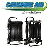 Command Air Aftercoolers