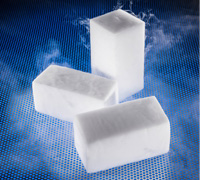 Supplier Of Dry Ice Pellets Blocks Continental Carbonic