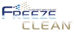 Freeze Clean Dry Ice Blasting Equipment, exclusively from Continental Carbonic