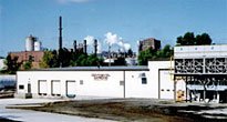 Continental Carbonic, manufacturer of dry ice, is located at 140 Distillery Rd., Pekin, Illinois 61554.