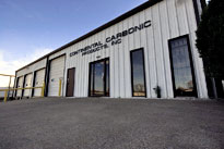 Continental Carbonic, manufacturer of dry ice, is located at 131 South 122nd East Avenue Tulsa, OK 74128.